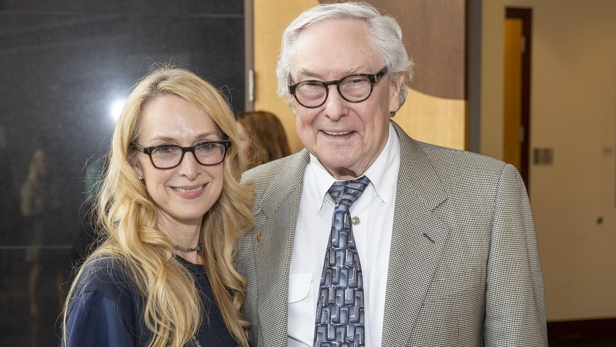 Legendary Heart Surgeon Honored at Sunny Med Center Cocktail Party
