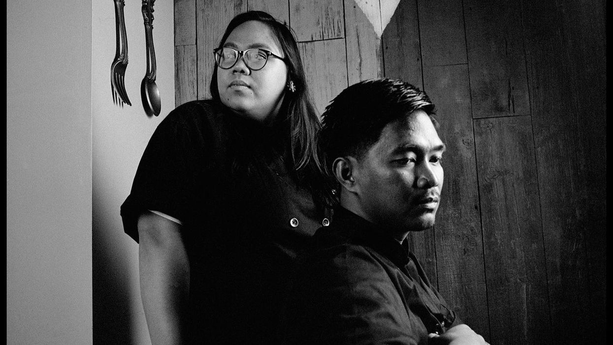 Trend: Filipino Bakers Turn Covid Hobby into Booming Biz