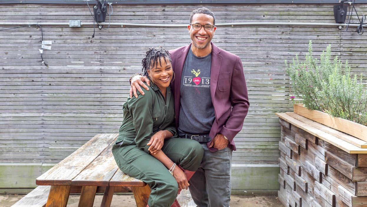 Chef-Activist Chris Williams Launches Hospitality Venture