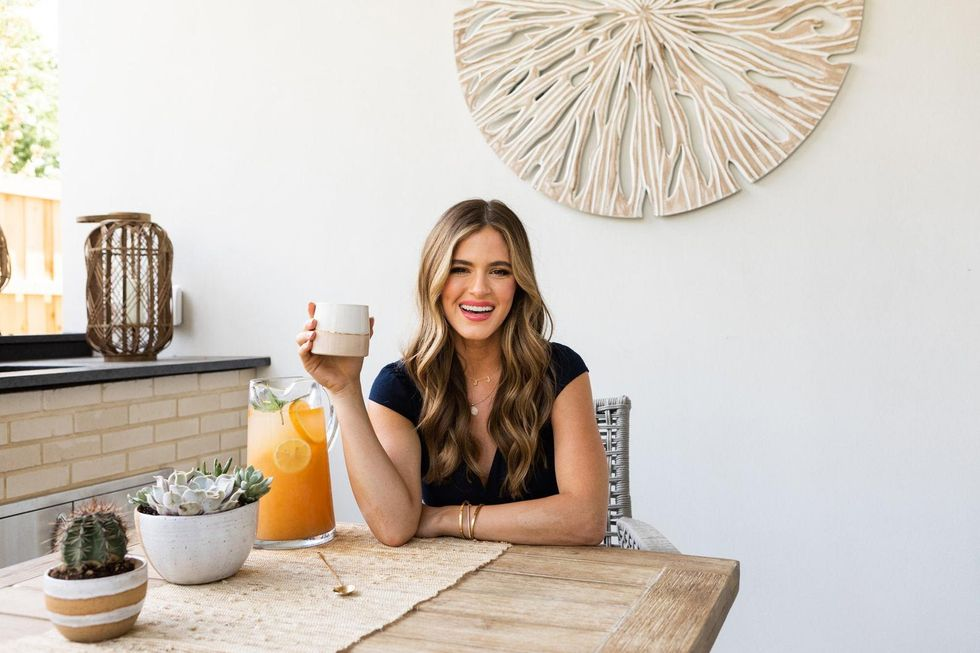 Wheel Big Deal! Houston Ceramicist Gets Nod from Etsy, JoJo Fletcher