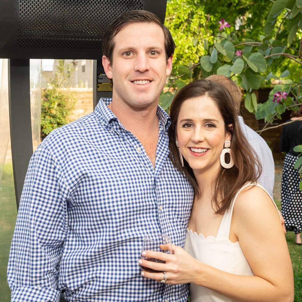 Will & Caroline Shoppa