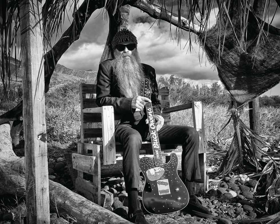 A_Billy_Gibbons_in_Hawaii_Photo_by_Blain_Clausen
