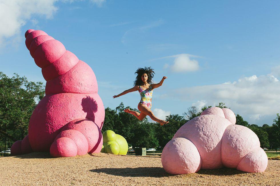 Laura Gutierrez - Summer 2014 Day 2 - Photographer Lynn Lane-6