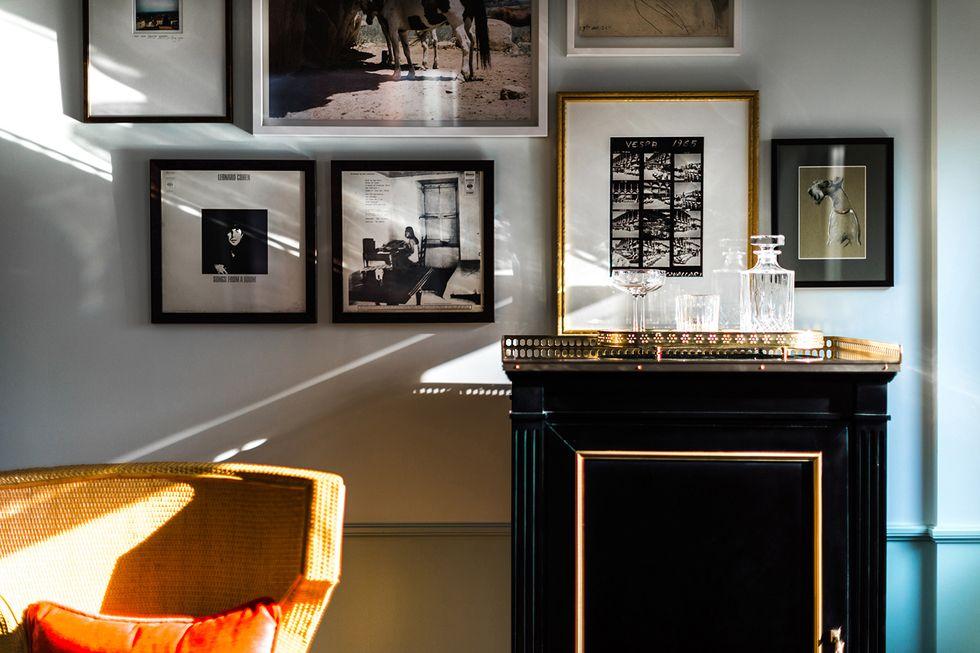 Corner Suite 2 - Benoit Linero