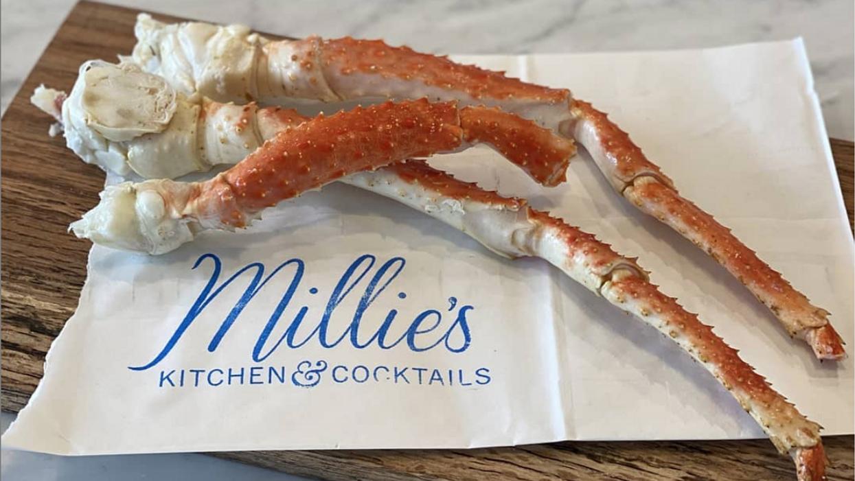 Millie's, Photo via Instagram