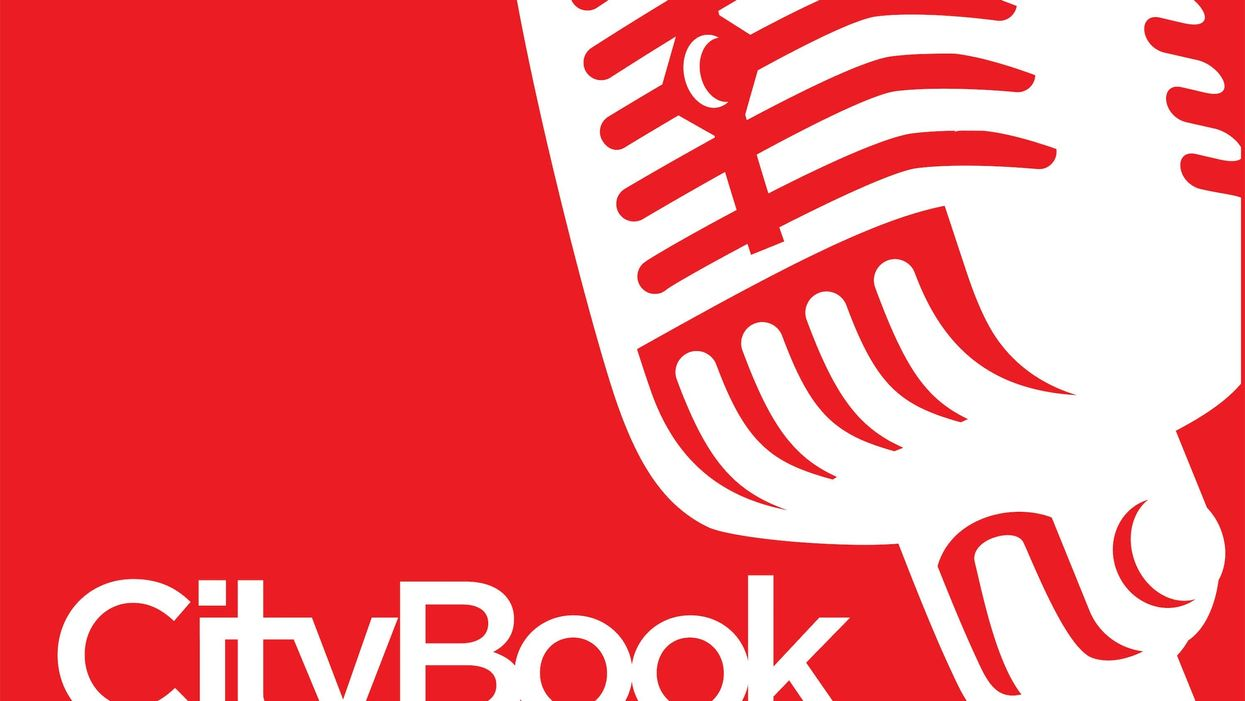 Citybook Podcasts