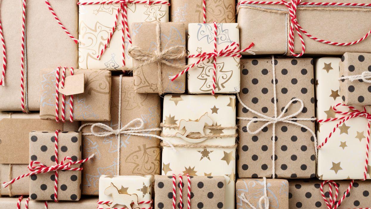 Houston Org Needs You to Play Santa!