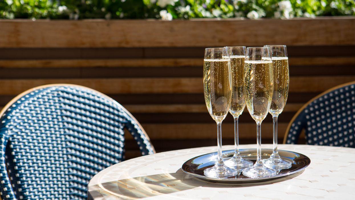 After Nine-Month Closure, La Table Reopens on Post Oak