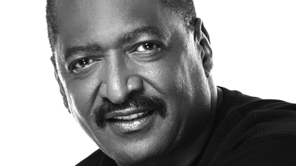 Bey-lieve It! Mathew Knowles to Teach Online Course at UH Next Semester — and You Can Enroll
