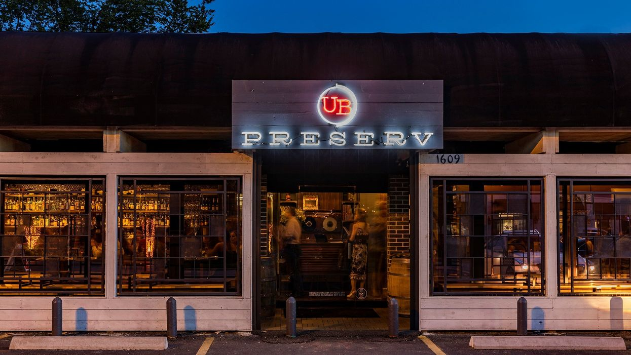 UB Preserv's New Late-Night Menu Helps Things Feel a Little More Normal