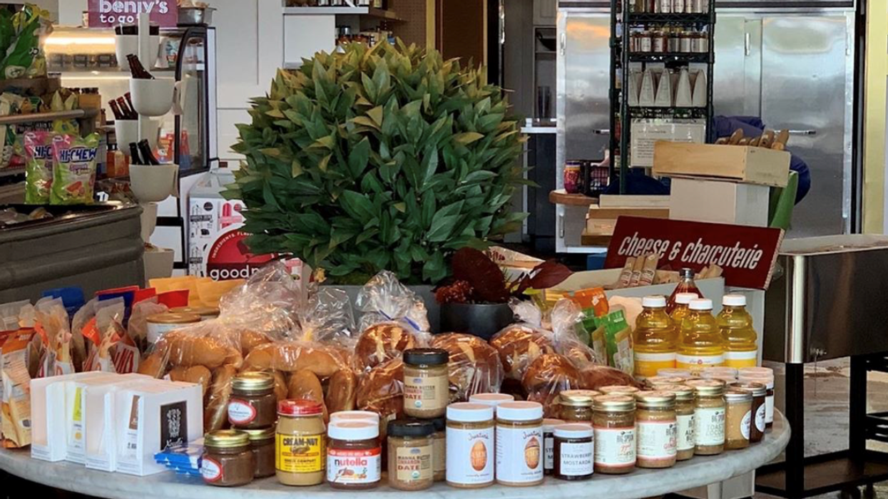 Local Foods to Expand, Absorbing Next-Door Benjy's Restaurant in Rice Village
