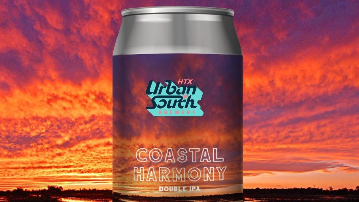 'Coastal Harmony' IPA Benefits Gulf Coast Relief Efforts