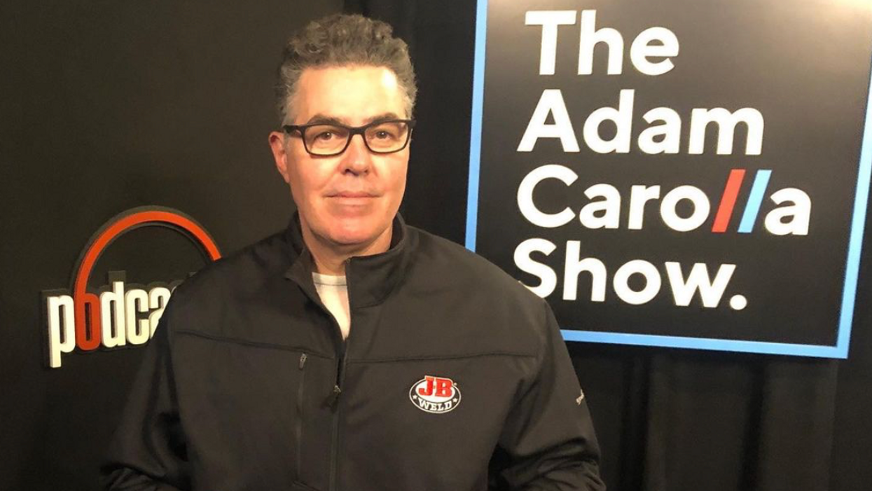 Top Podcaster Carolla Hints at Imminent Move to Houston