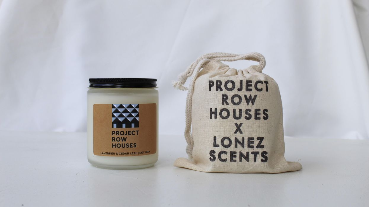 Houston's Lonéz Scents Wants You to Chill Out This Holiday Season