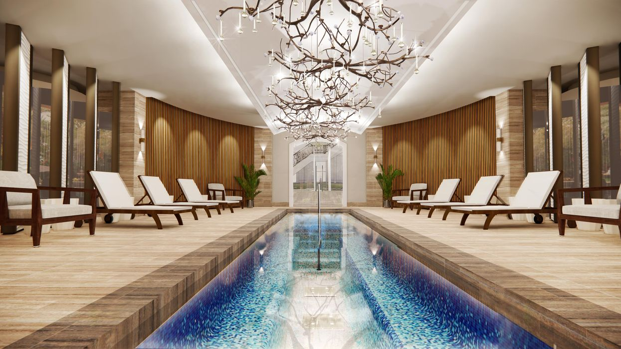 Famous Spa Set to Reopen in February as the Largest in Texas