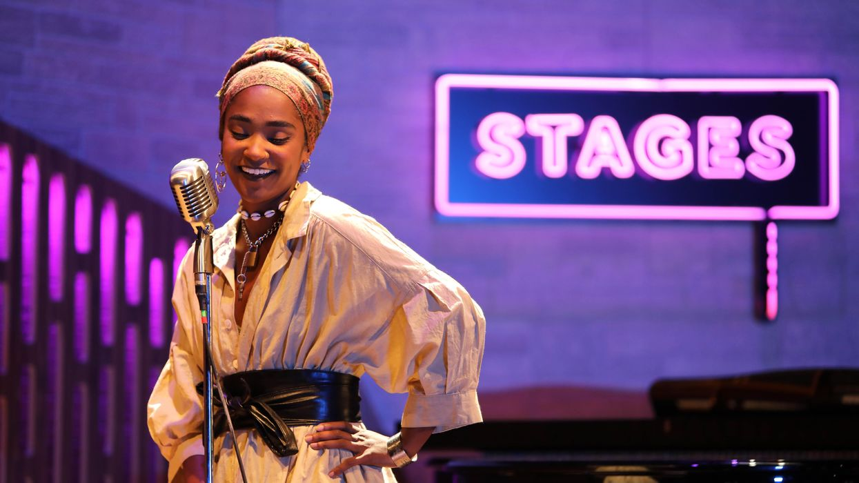 Stages' Updated Spring Season: Live from The Gordy Lawn and More