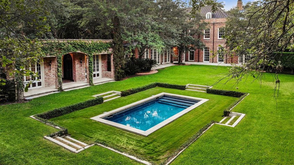 Here Are Houston's Most Expensive Homes Sold in December