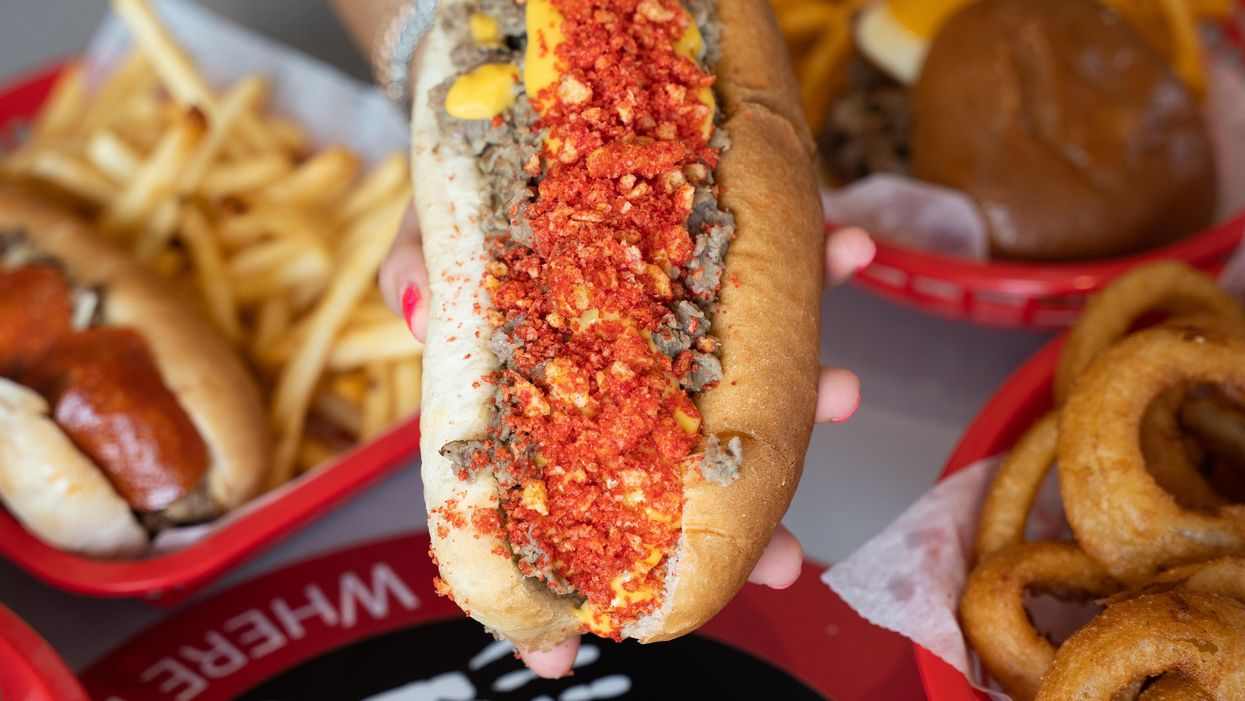 Watson-Backed Cheesesteak Place Heads East, Opening Second Location off I-10