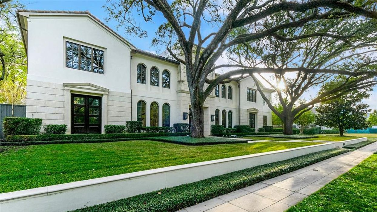 Houston's Most Expensive Homes Sold in January