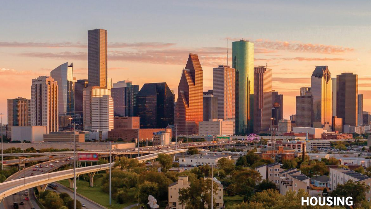 Here is Houston: The Official Relocation and Newcomer Guide