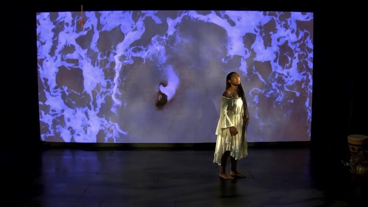 'Fatherland' Connects Artist to Her Past in Unexpected Ways