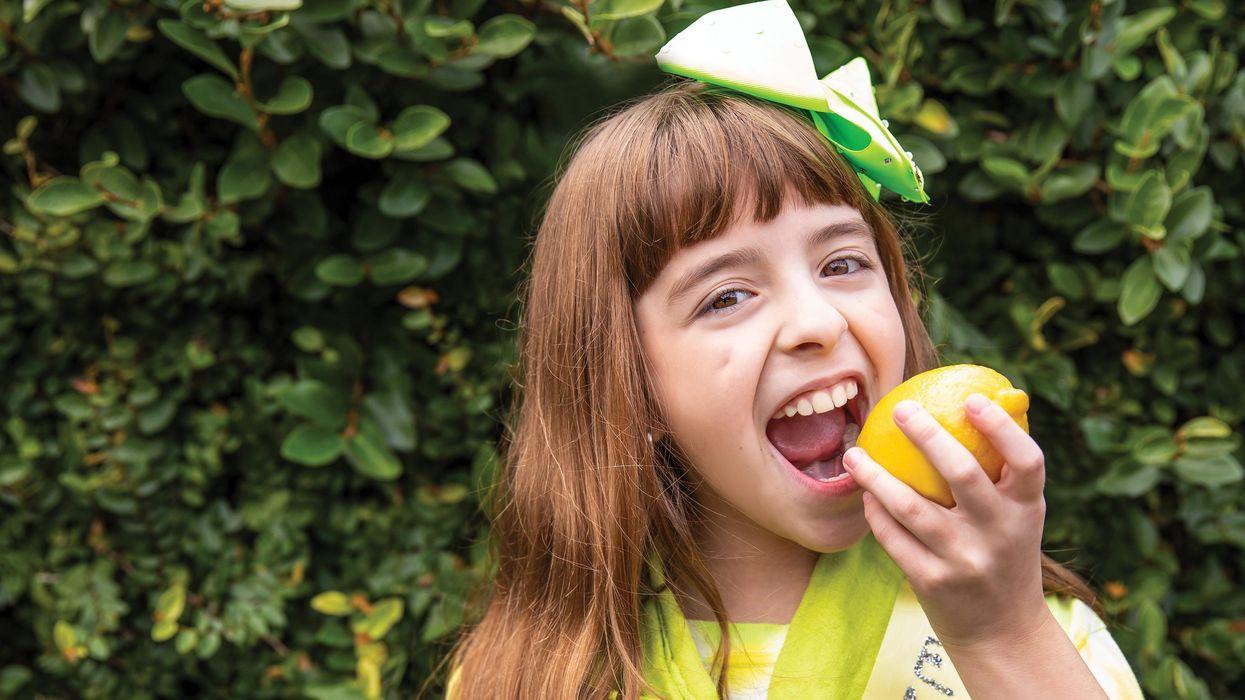 Lemonade Day Goes Global! All About the New Entrepreneurship App for Kids