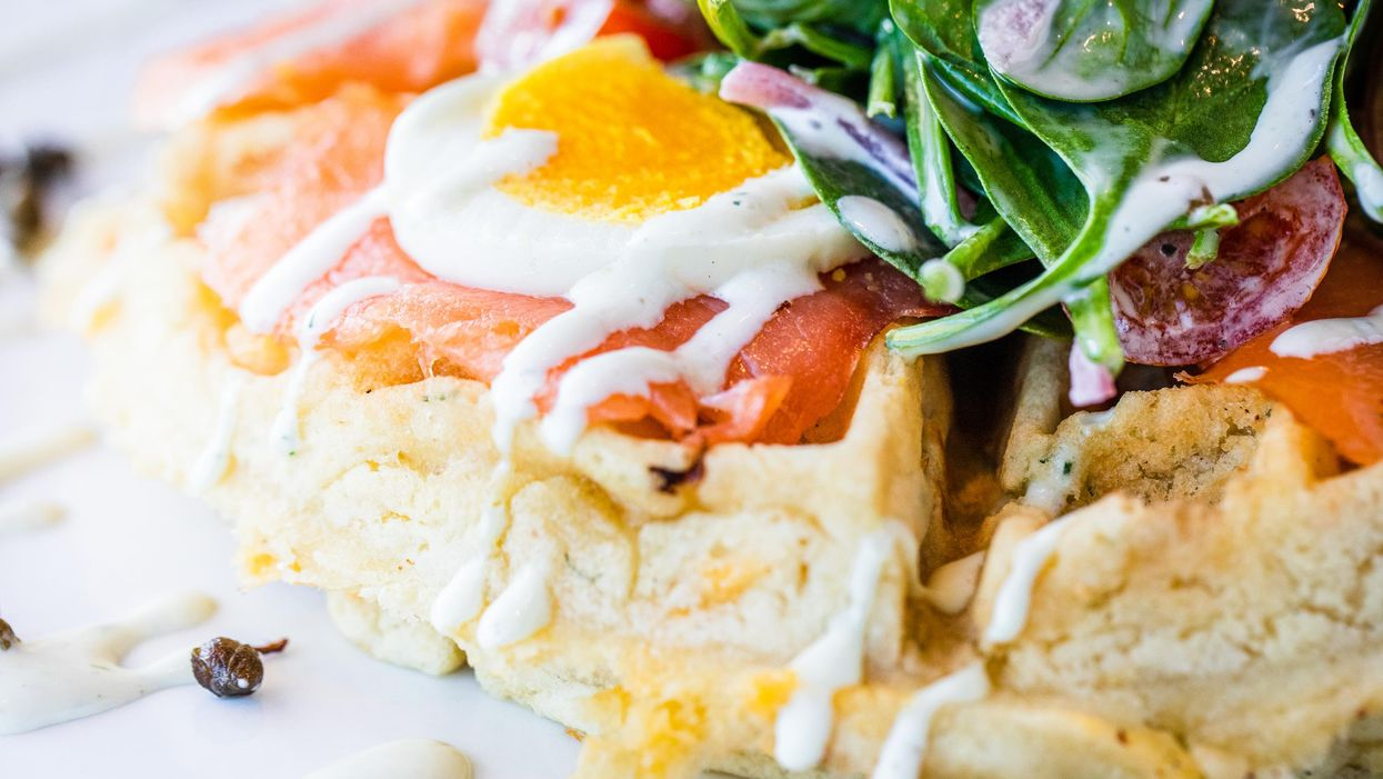 Brunching Out! The Best Bets for Everyone's Fave Weekend Meal