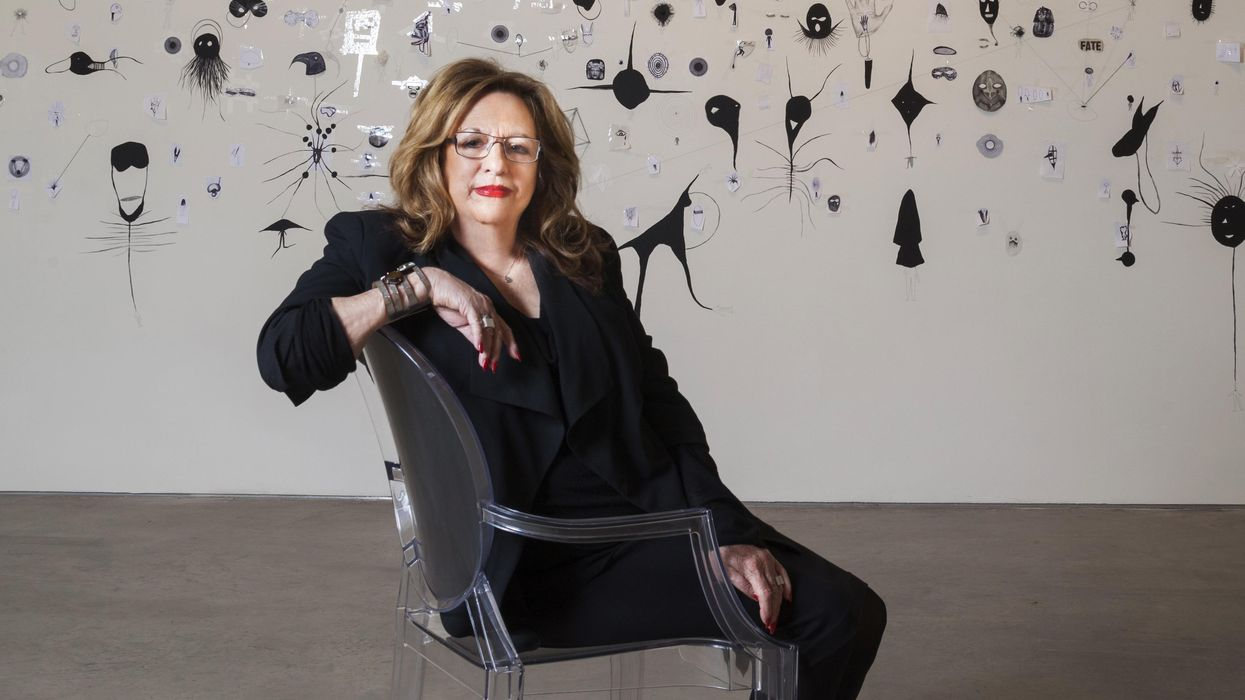 Iconic Gallerist Barbara Davis Reflects on 40 Years