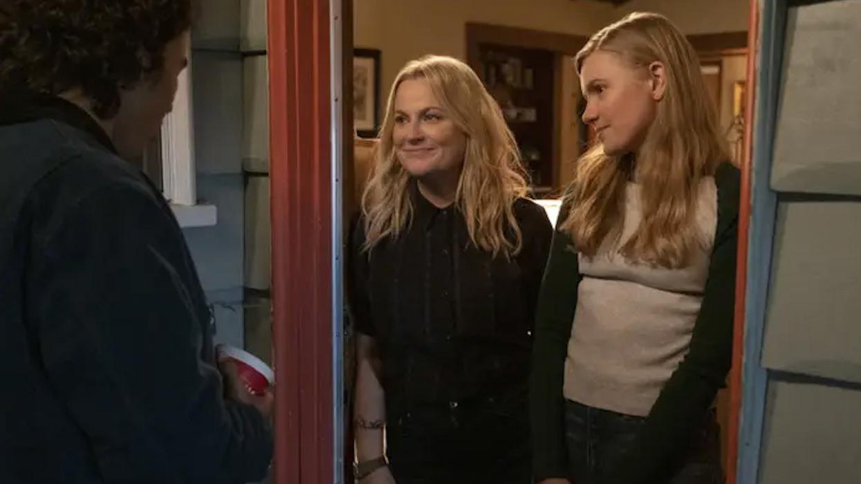 Amy Poehler Film 'Moxie,' Based on Houston Author's Novel, Drops Today on Netflix