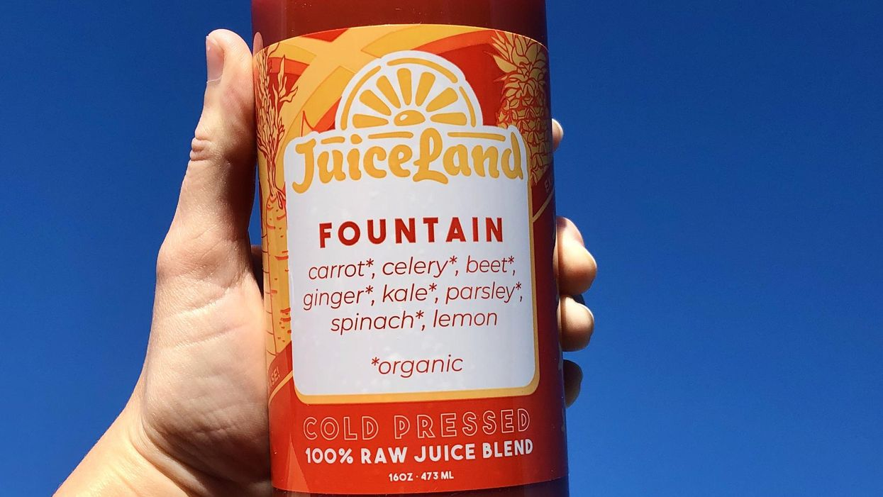 At 10, JuiceLand Is Still a Go-To for Spring Cleansing and More
