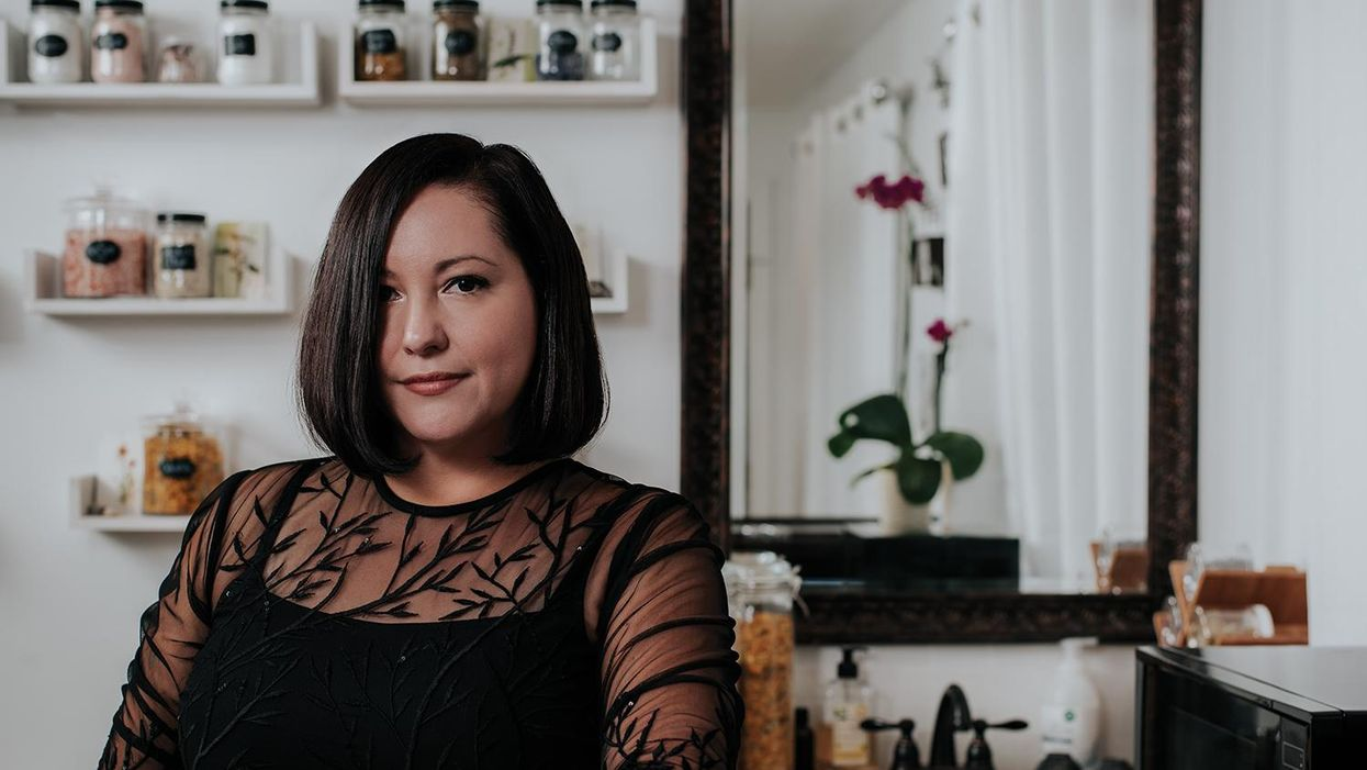 Beauty-Industry Vet Opens New Custom-Skincare Shop