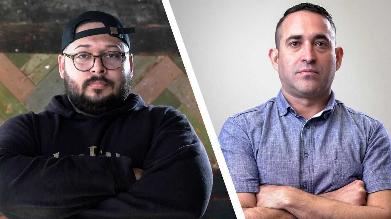 'Night Moves' Duo Will Deliver Four New Bar Concepts in 2021