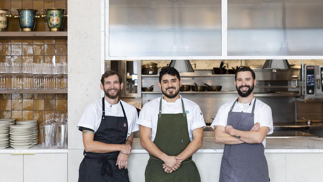 The Year's Most Anticipated Restaurants