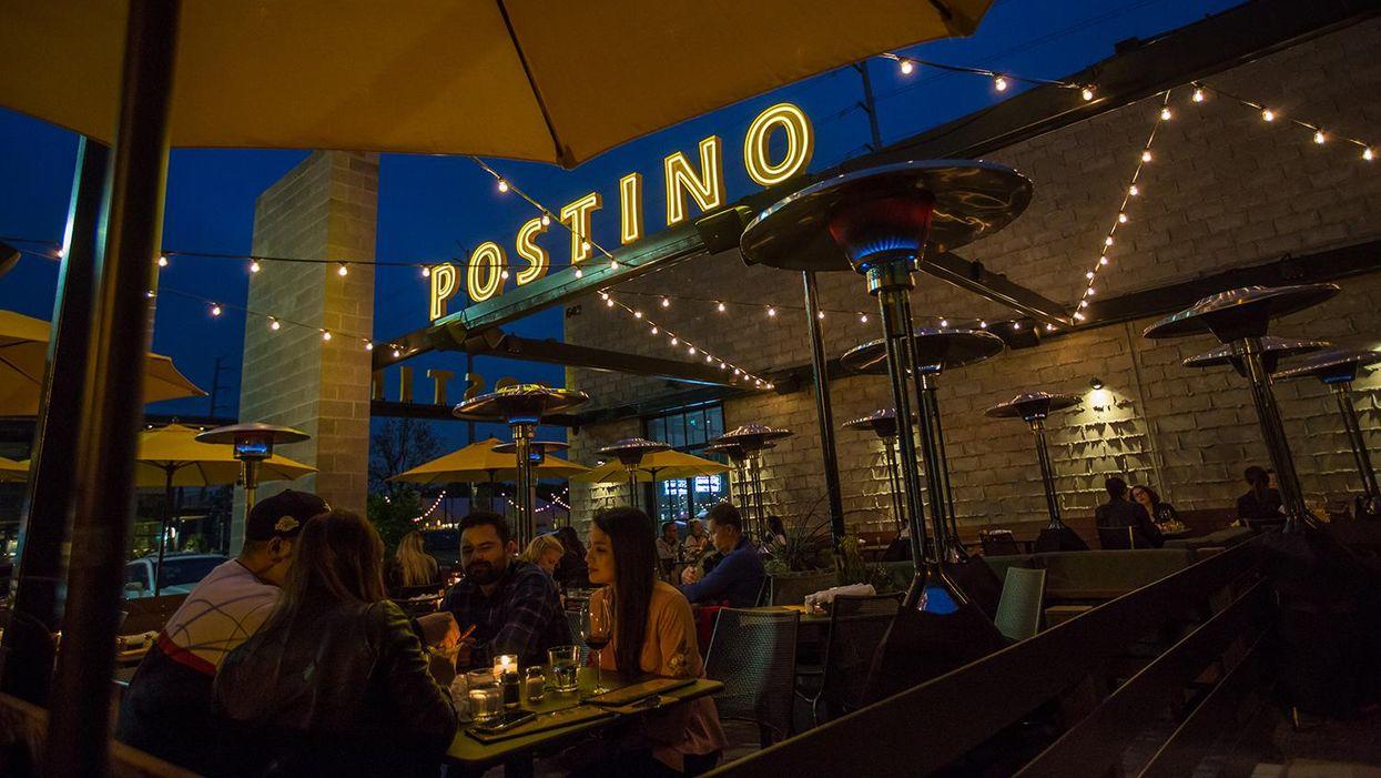 Delicious District: Terrific Thai, Postino's Newest Patio & More!
