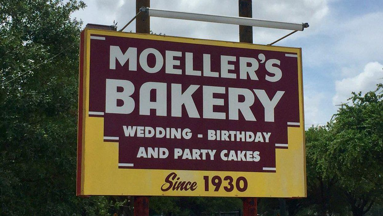 Compass and Moeller's Team Up for Sweet Fundraiser