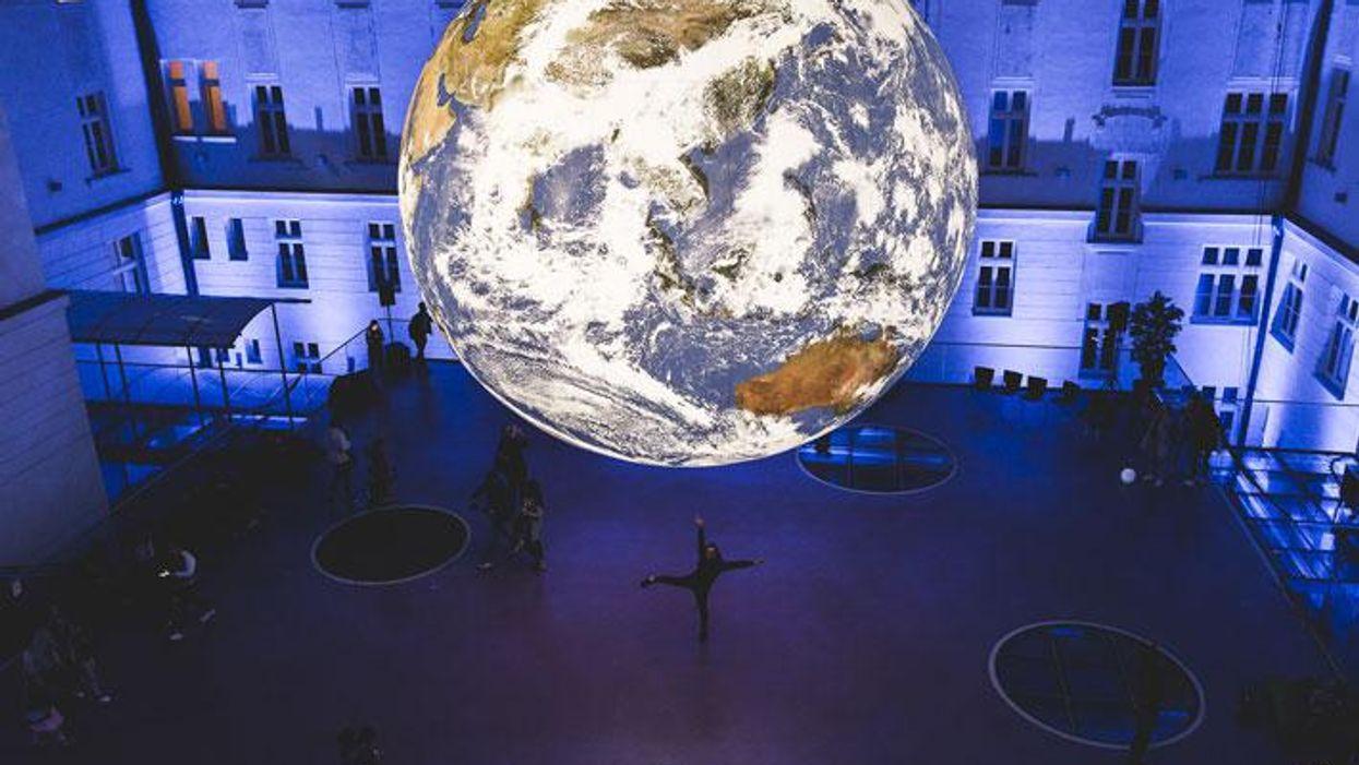 HMNS Plans Month-Long Earth Day Celebration