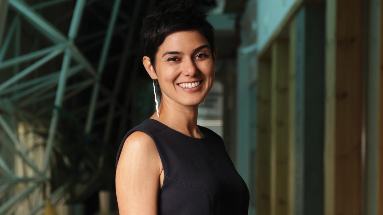 A Dubai Transplant's Popular Podcast Celebrates 'When Women Win'
