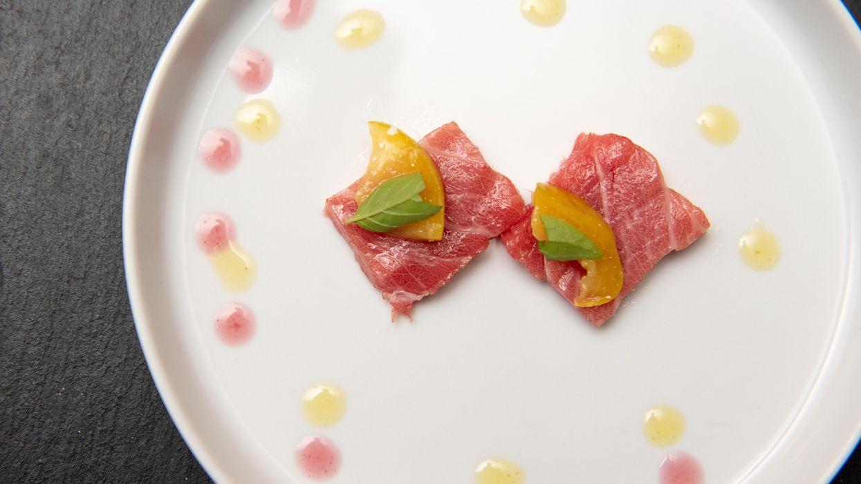 Uchi Alum Plans New Tasting-Menu Restaurant in CityCentre
