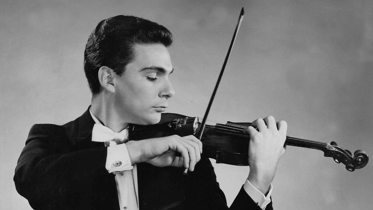 Daniel Dror Sr., Star Violinist Turned Titan of Real Estate and Industry, Has Died
