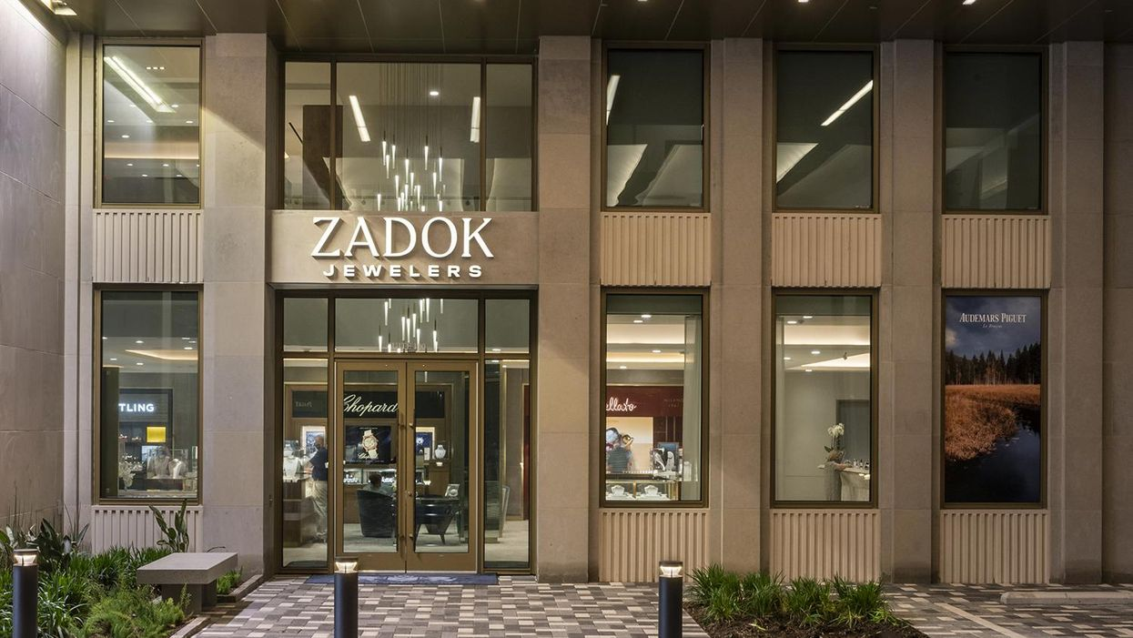 The Zadoks' Post Oak Place Now Open, With Sprawling Zadok Store as Main Tenant