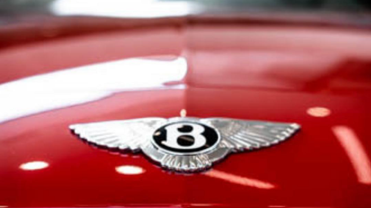 Are You a Crypto Millionaire Looking to Splurge on a Bentley? Tilman Fertitta Can Help!