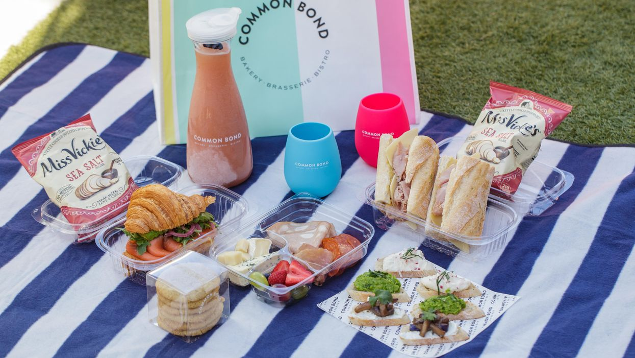 Need Plans for National Picnic Day? Check Out these Spreads!