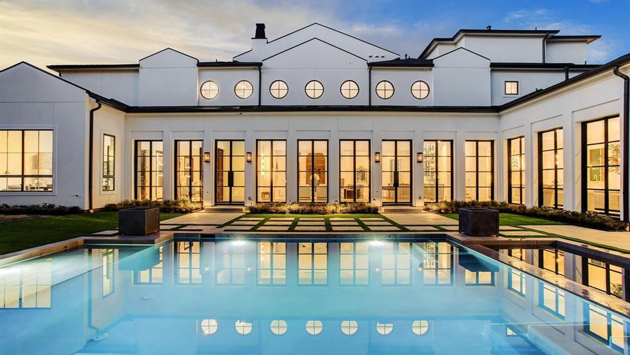 Houston's Most Expensive Homes Sold in March