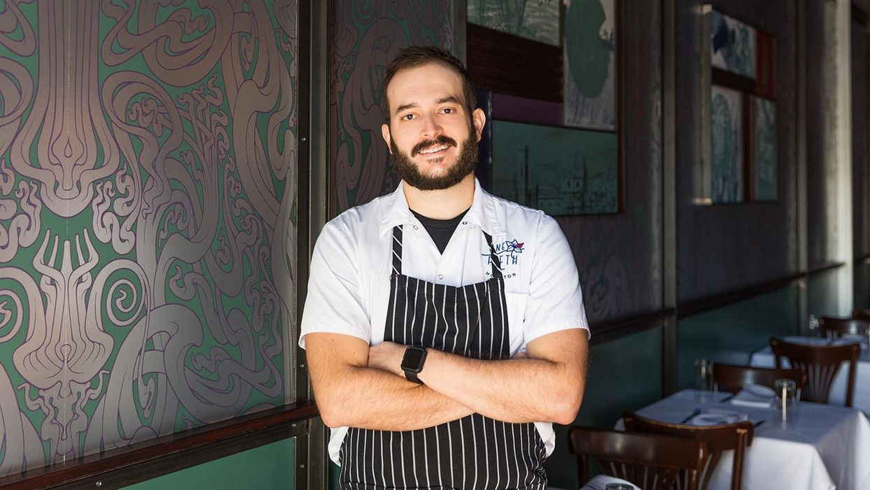 Chef Shuffle: Matt Staph to Brennan's, Nick Fine to One Fifth