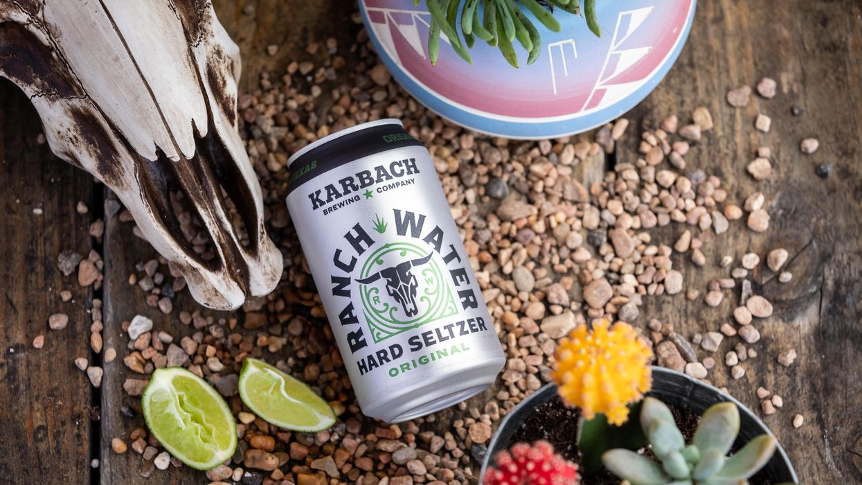 Karbach Brews up $10,000 Grants to Support Struggling Texas Ranchers