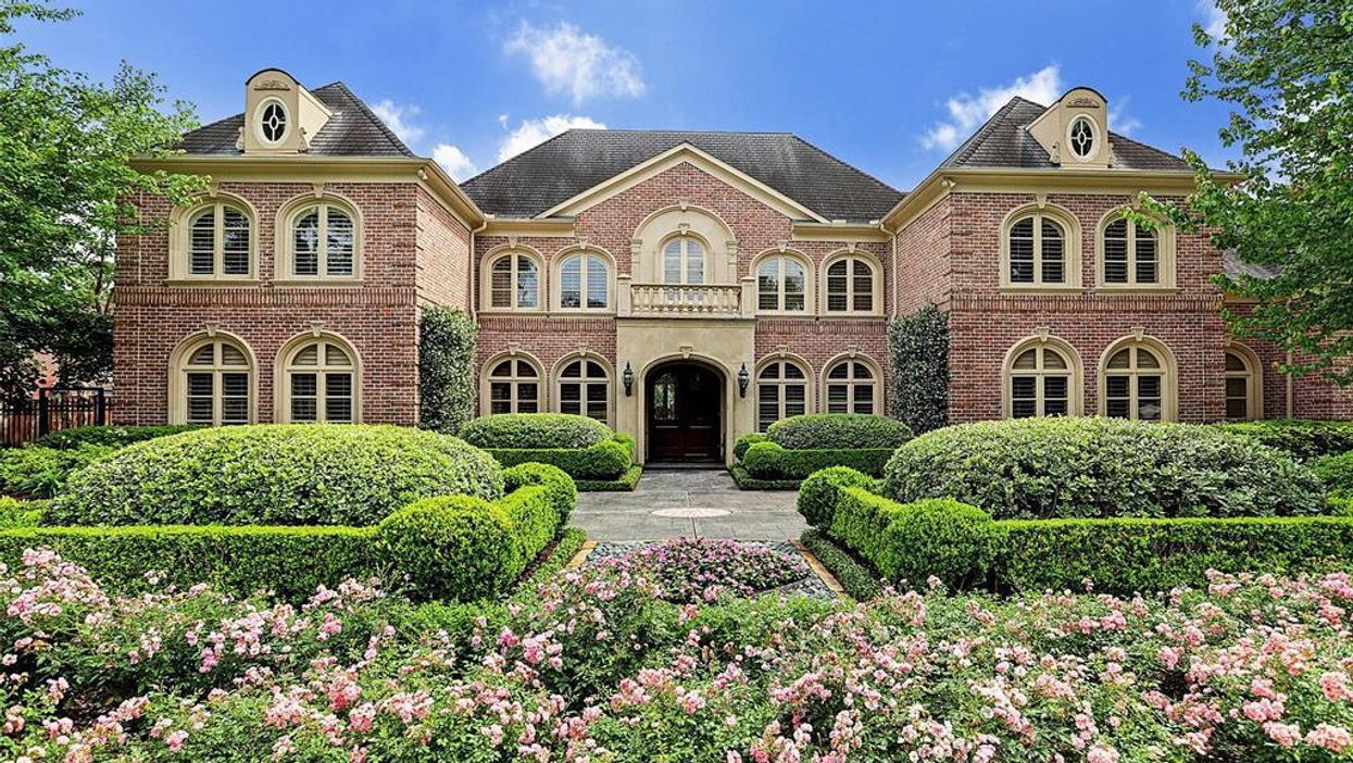 Here Are the 10 Most Expensive Homes Sold in Houston In April