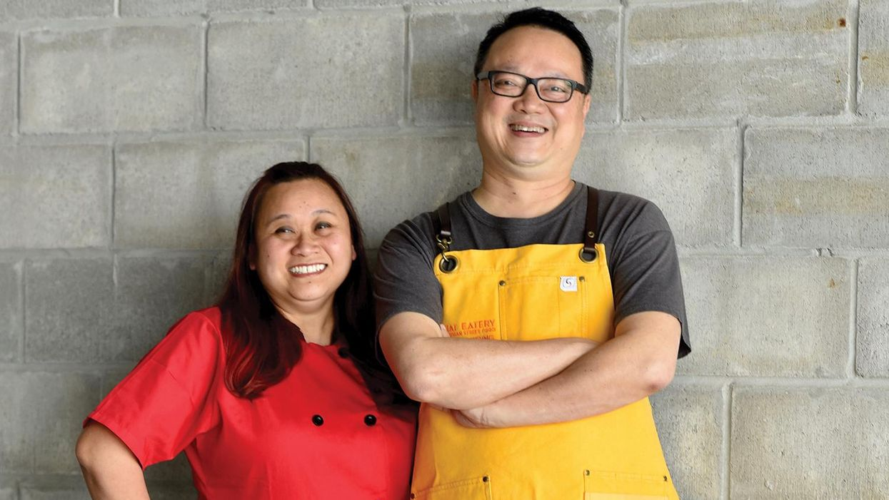 Marvelous Malaysian Is on the Menu at Power Pair's Must-Try Katy Restos