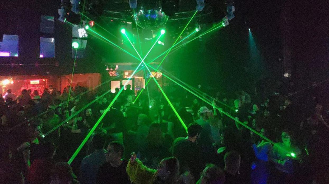 Legendary Houston Nightclub Numbers Reopens Tonight