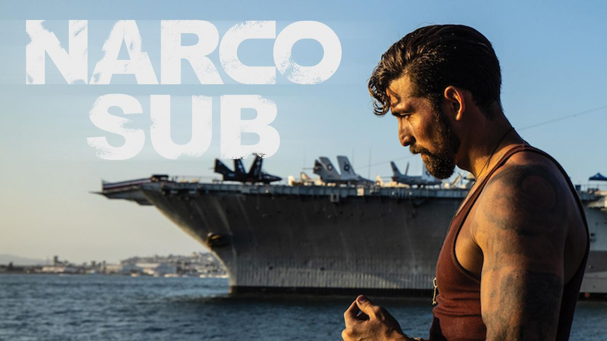 Download Narco Sub (2021) {English With Subtitles} 480p [450MB] ||  720p [910MB] » Movie Delta