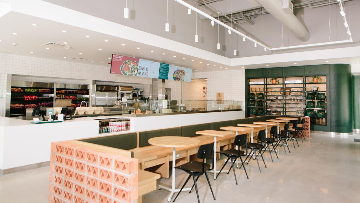 Even Sweeter: Salad-Savvy Restaurant with Cult Following Opens Two More H-Town Locations